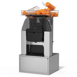 Juicemaskin Z06 Nature - Compact