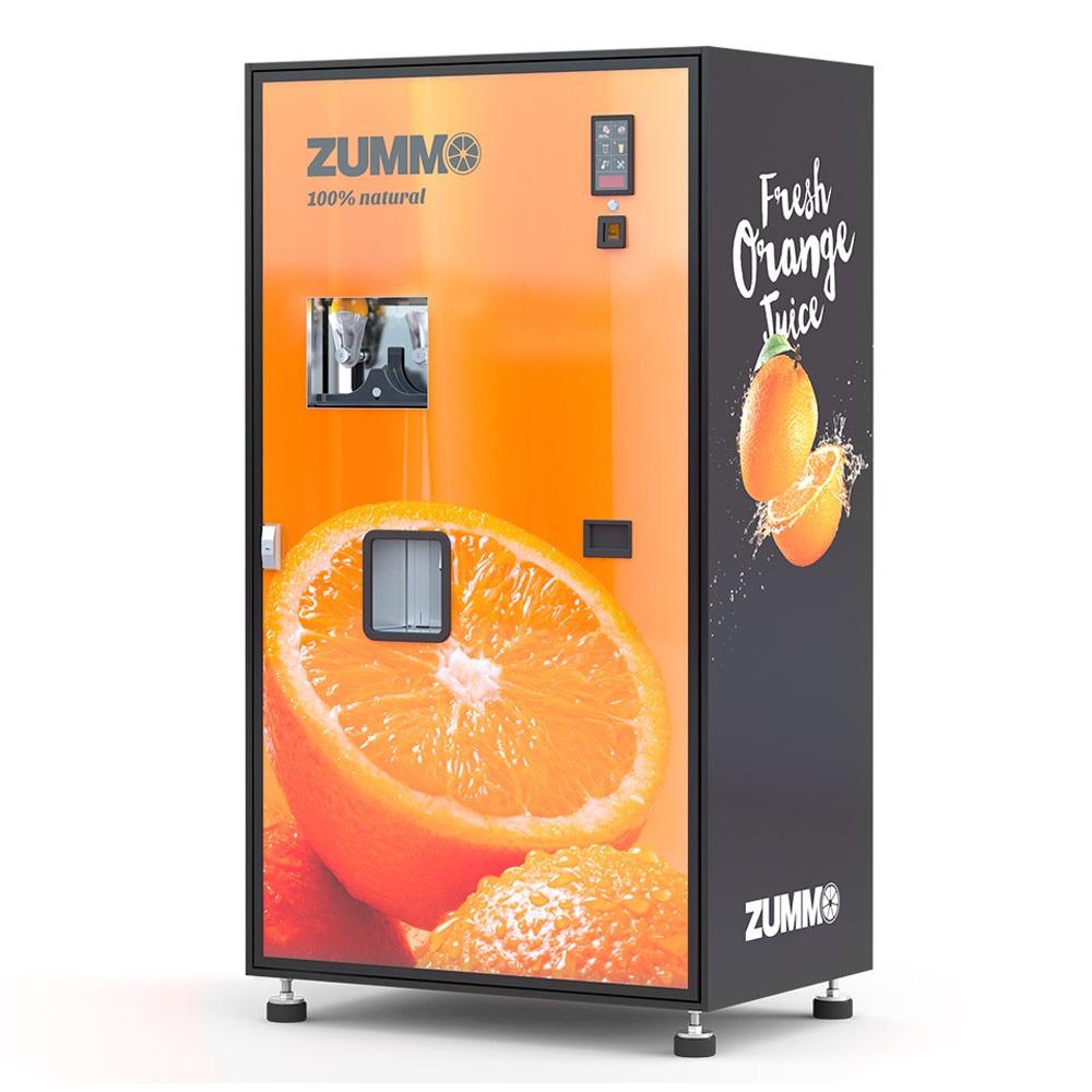 Zummo Juiceautomat Z10
