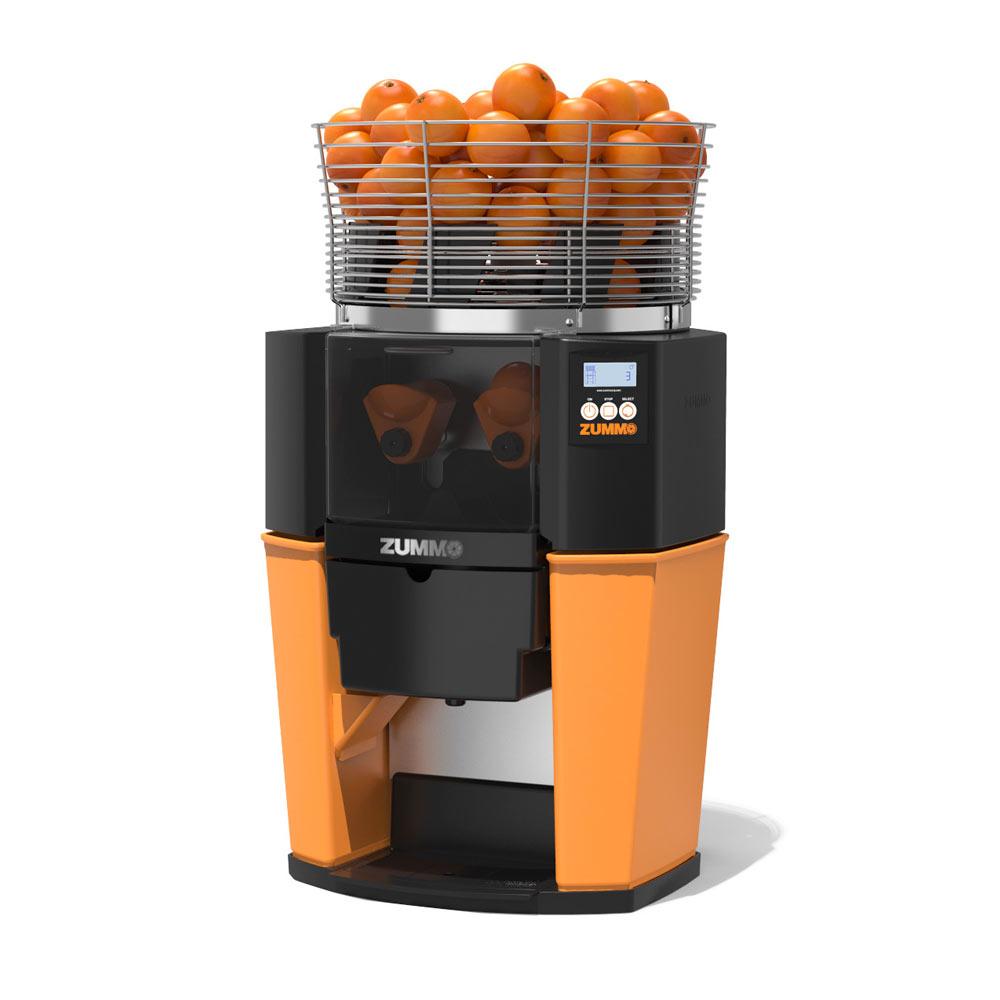 Z14 Nature juicemaskin orange