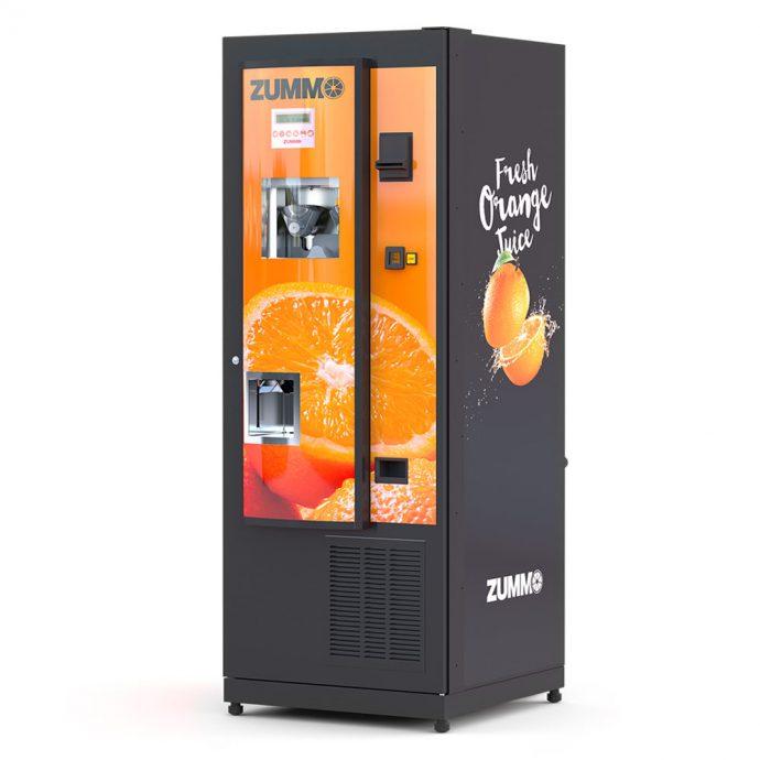 Zummo Juiceautomat ZV25